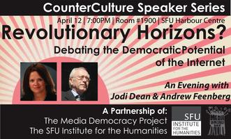 Revolutionary Horizons? Debating the Democratic...