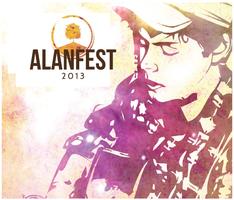 AlanFest 2013