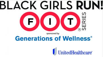 Black Girls RUN! F.I.T. - Charlotte, NC
