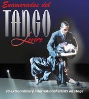 Tango Lovers (Enamorados del Tango) in LOS ANGELES