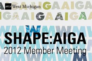 AIGA West Michigan