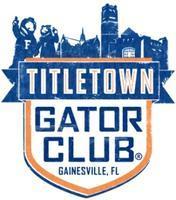Title Town Gator Gathering 2013