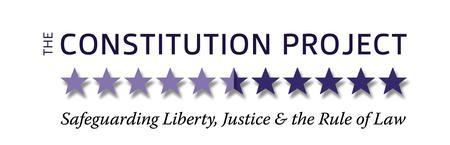 Press Conference: Report of The Constitution Project's...
