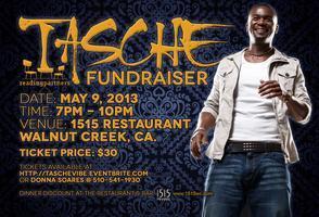 Tasche Fundraiser for Reading Partners!