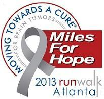 Moving Toward a Cure 5K Brain Tumor Run & Survivor Walk
