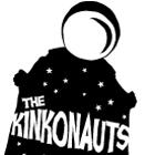 The Kinkonauts logo