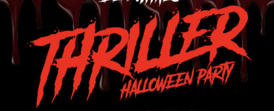 Thriller: Ultimate Halloween Party