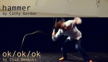 HAMMER ok/ok/ok