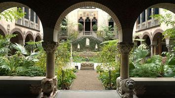 Boston Slow Art Day Isabella Stewart Gardner Museum  -...