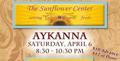 Aykanna: Devotional Music – Petaluma