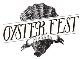 The First & Annual Oyster Fest Niagara