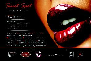 Sweet Spot Atlanta (Round 2)