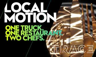Local Motion with Fiveten Burger