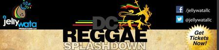 DC Reggae Splashdown