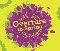 Overture to Spring: Dane Buy Local Celebrates the Arts