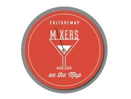 CultureMap Mixers on the Map