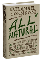 In Conversation with Nathanael Johnson, author of All...