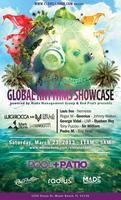 "MADE Management Group presents: ""Global Rhythms""..."