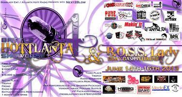 Battle HOTTlanta IV ($10,000 in Cash & Prizes)...