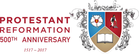 500th Anniversary Reformation Conference