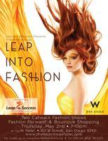 Leap Into Fashion SD