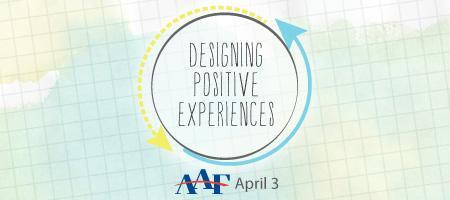 Designing Positive Experiences