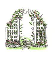 Healing Gardens at Stone Hill Farm logo