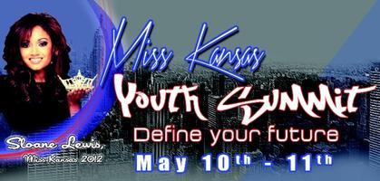 2013 Miss Kansas Youth Summit