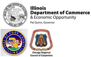 2012 Illinois Energy Code FREE Training - Cook County...