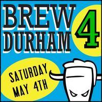 Brew Durham 4 Homebrew Festival