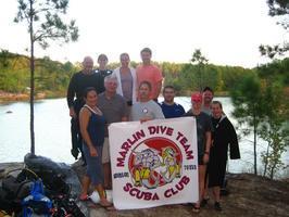 Scuba Club Social 4/10 & Blue Lagoon Campout 4/20