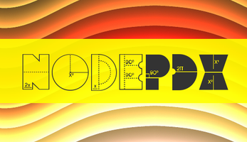 NodePDX 2013