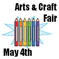 GURLSociety Arts & Craft Fair