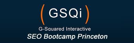 SEO Bootcamp Princeton Spring 2013