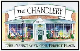 """The Bridal """"Party"""" at The Chandlery"""
