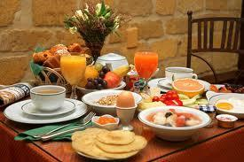 SWAV Singles Breakfast
