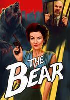 The Bear @A.E. Harris, Birmingham