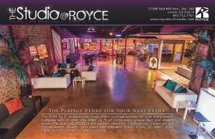 New Event Venue Open House!