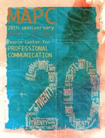 MAPC 20th Anniversary Event