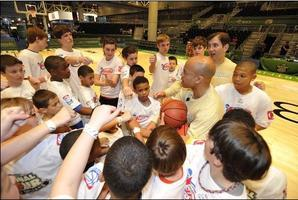 POWERADE® NCAA® Youth Clinics