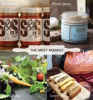 Meet Market at Bluxome Street Winery 3/30