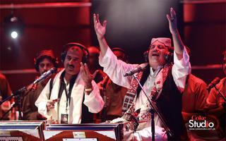 Qawwali Concert