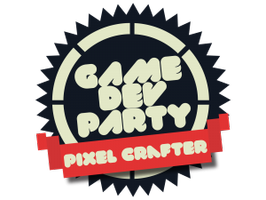 Game Dev Party: Jam #4