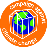 Campaign Against Climate Change Trade Union group logo