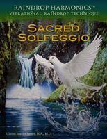 Advanced Sacred Solfeggio Vibrational Raindrop...