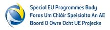 Special EU Programmes Body logo
