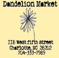 Networking Event at Dandelion Market