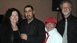 Havana Son  NMJW Salsa Under the Stars