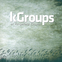 kGroup Spring 2013 - Young Marrieds Without Kids
