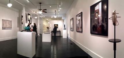Corning Slow Art Day - Exhibit A Contemporary Art -...